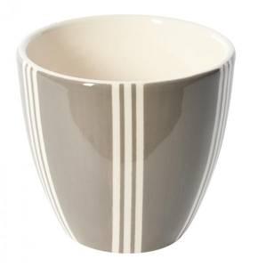Bilde av XL Mug Stripe Titan