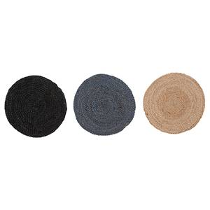 Image of placemate Jute black