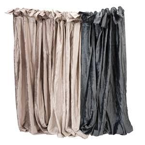 Image of Curtain velvet glam Golden